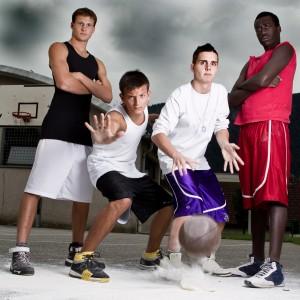Austin Basketball Trainer